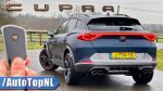 Cupra Formentor VZ review