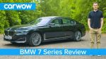 Review BMW 730d