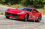 Ferrari 812 Superfast reviews