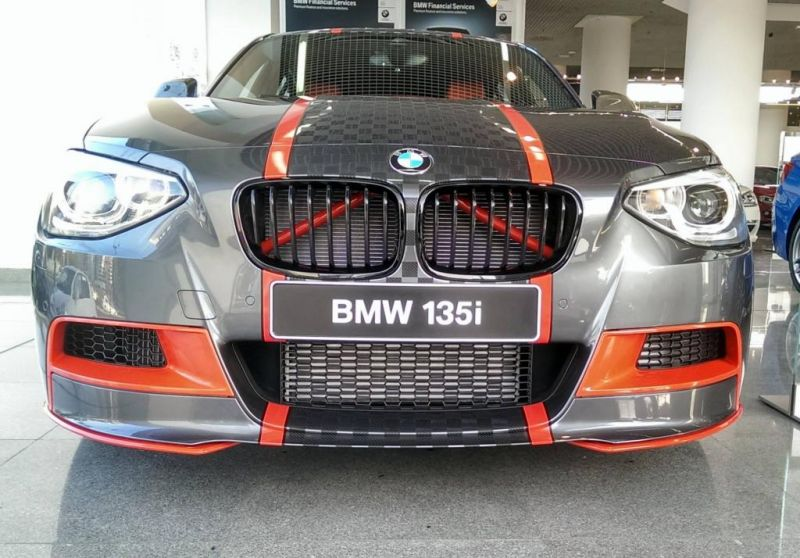 bmw 135i m performance bandenspotter. Black Bedroom Furniture Sets. Home Design Ideas