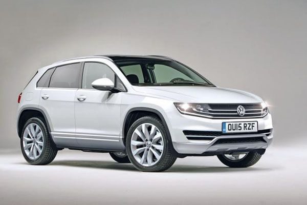 nieuwe vw tiguan in 2015 bandenspotter. Black Bedroom Furniture Sets. Home Design Ideas